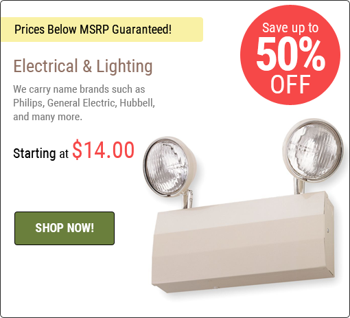 Electrical & Lighting