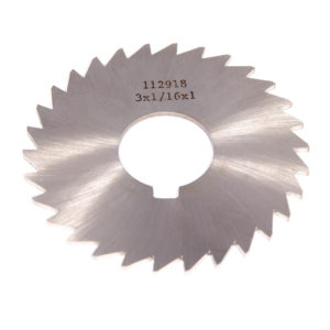 OMSLD0625 - HSS Slitting Saw
