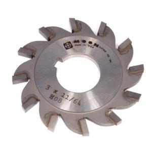 81270233 - Moon Side Mill Cutter