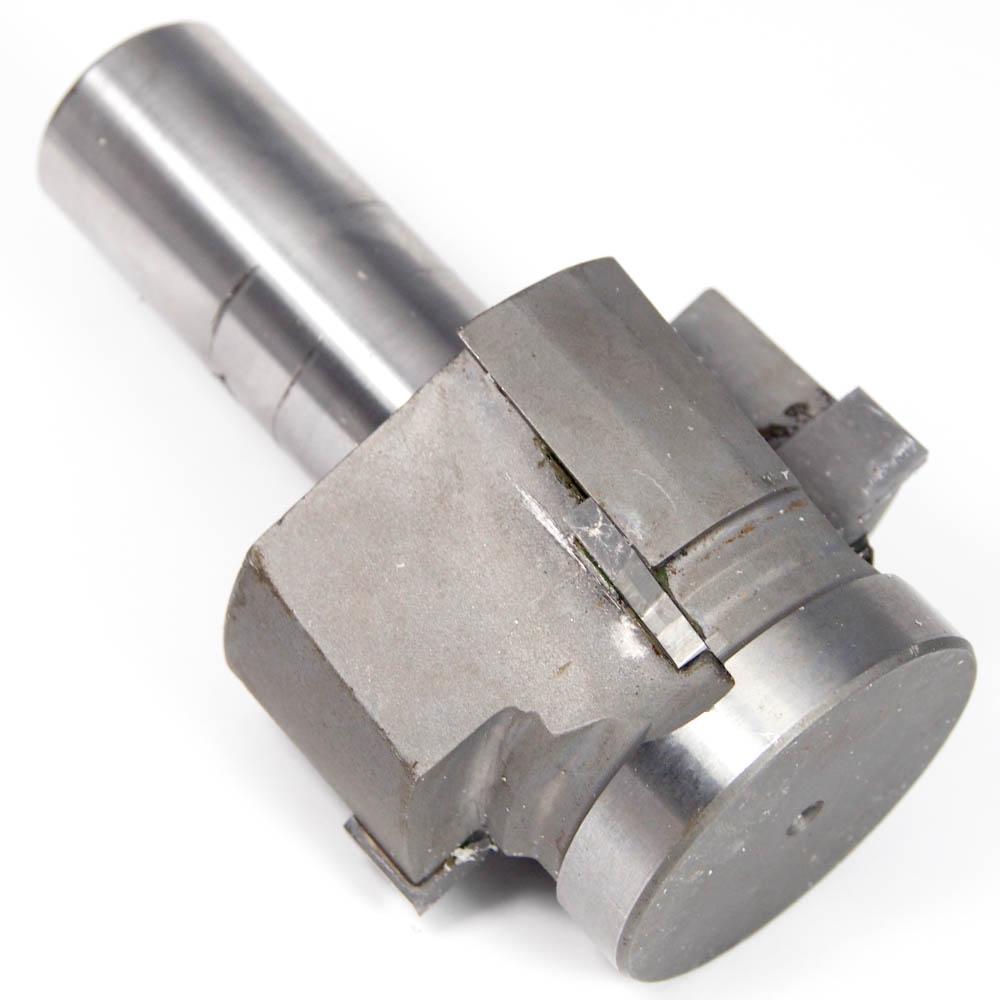 11//32 Diameter Carbide Tipped Counterbore