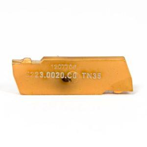 PH HORN Supermini Carbide Grooving Insert GR0073 105US048313TF45-2 PCS