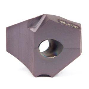 SANDVIK Carbide Replaceable Drill Tip Insert 870-2590-25-PM 4234