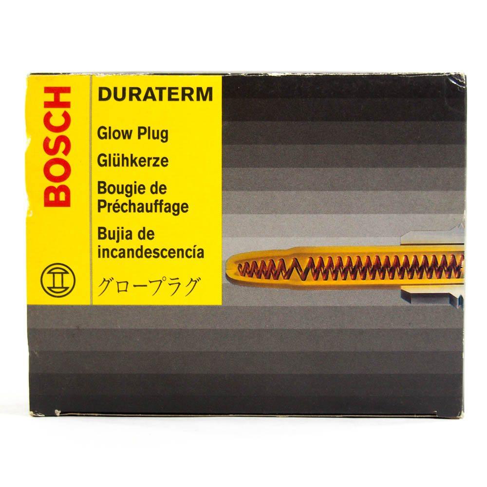 Bosch 80033//0250202127 Duraterm Glow Plug