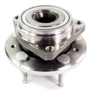 Wheel Hubs & Bearings