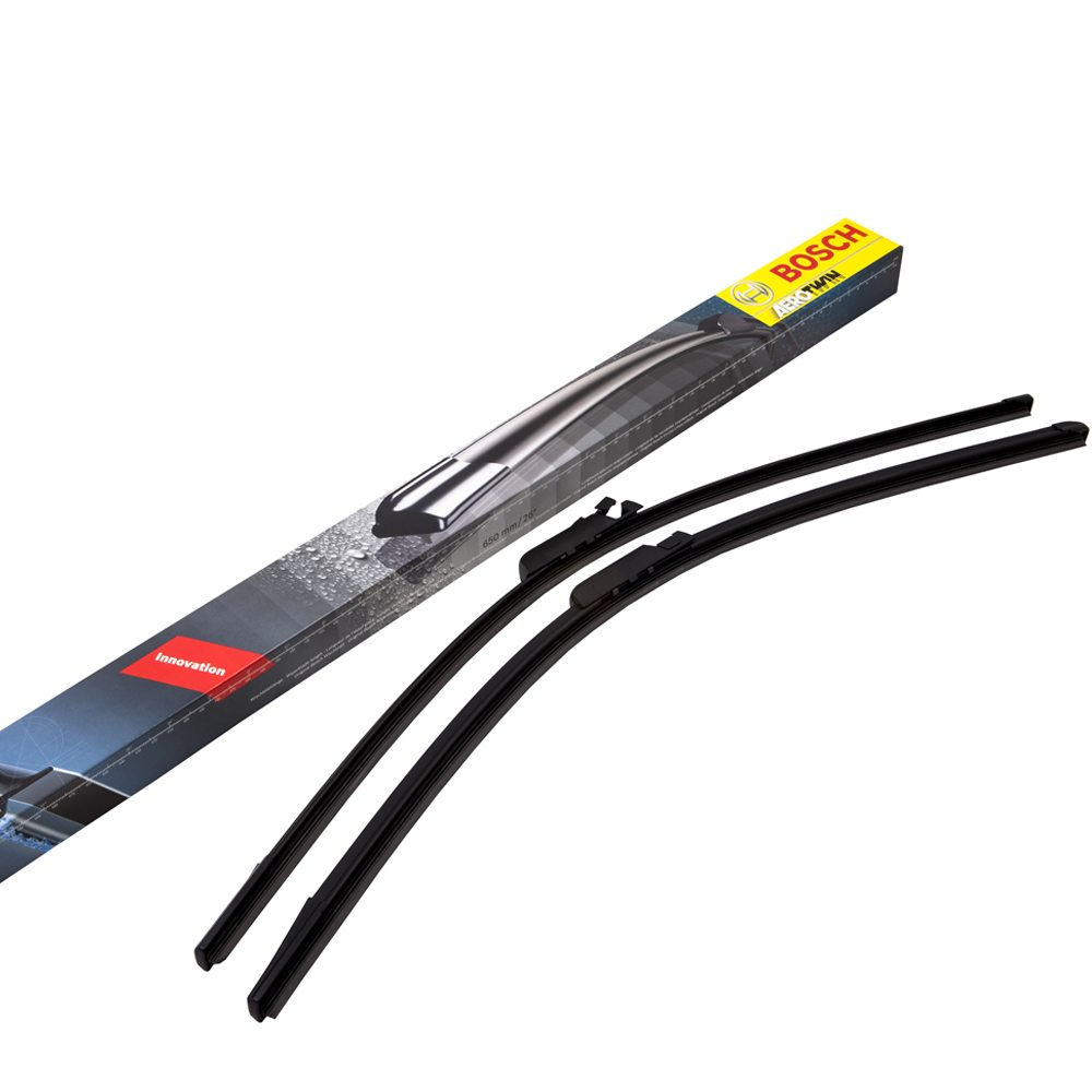 Bosch 3397118938 windshield wiper blade set mercedez benz for Mercedes benz c300 wiper blades