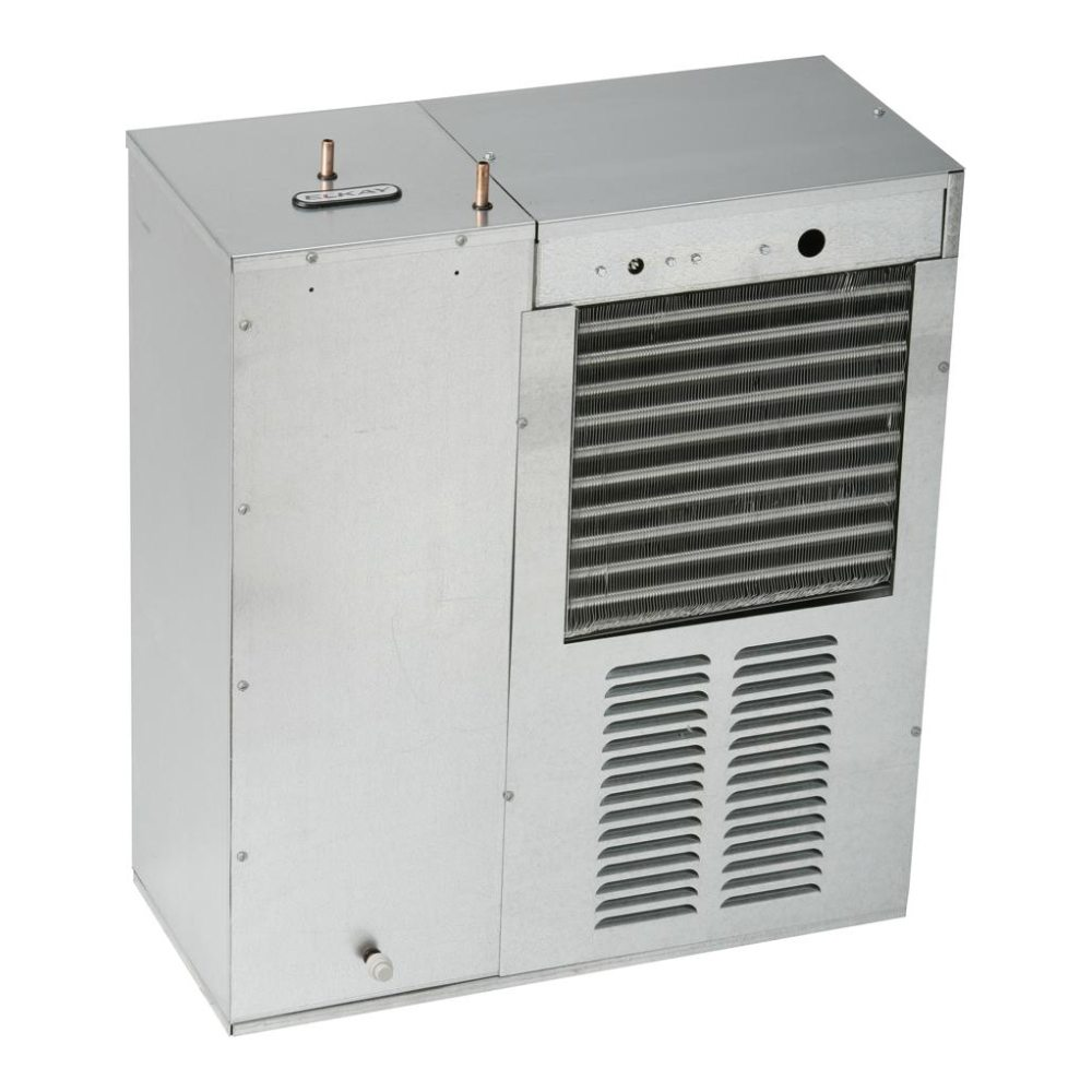 Elkay er gph remote water chiller v hz