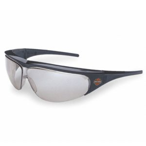 Harley-Davidson Motorcycle HD401 Safety Riding Glasses with Indoor/outdoor Lens