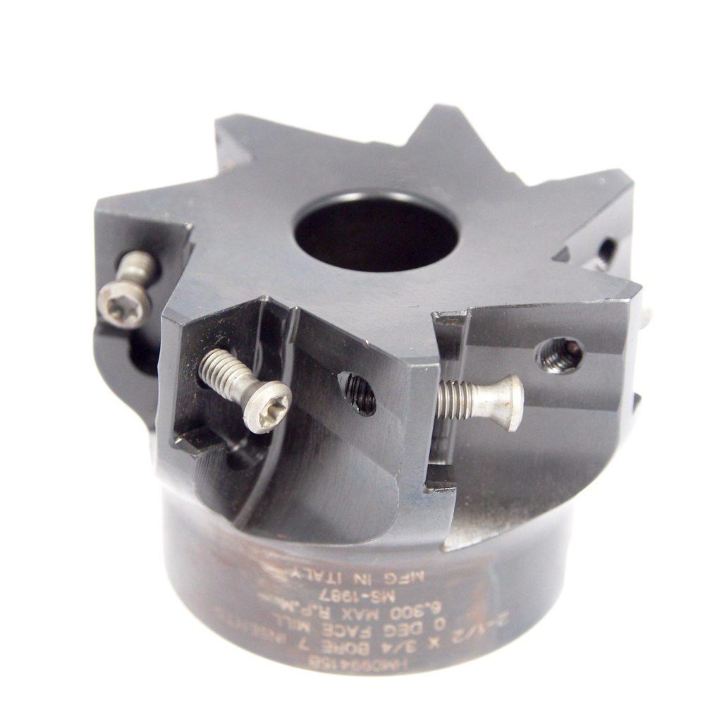 59143 Morse 5989 Drill-Mill 3//16 X 3//16 4FL SE SC