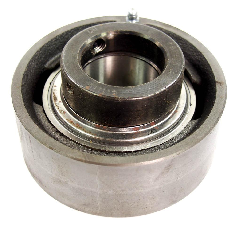 Bearing Cartridge: TIMKEN RC1 11/16 Pillow Block Ball Bearing Cartridge Unit
