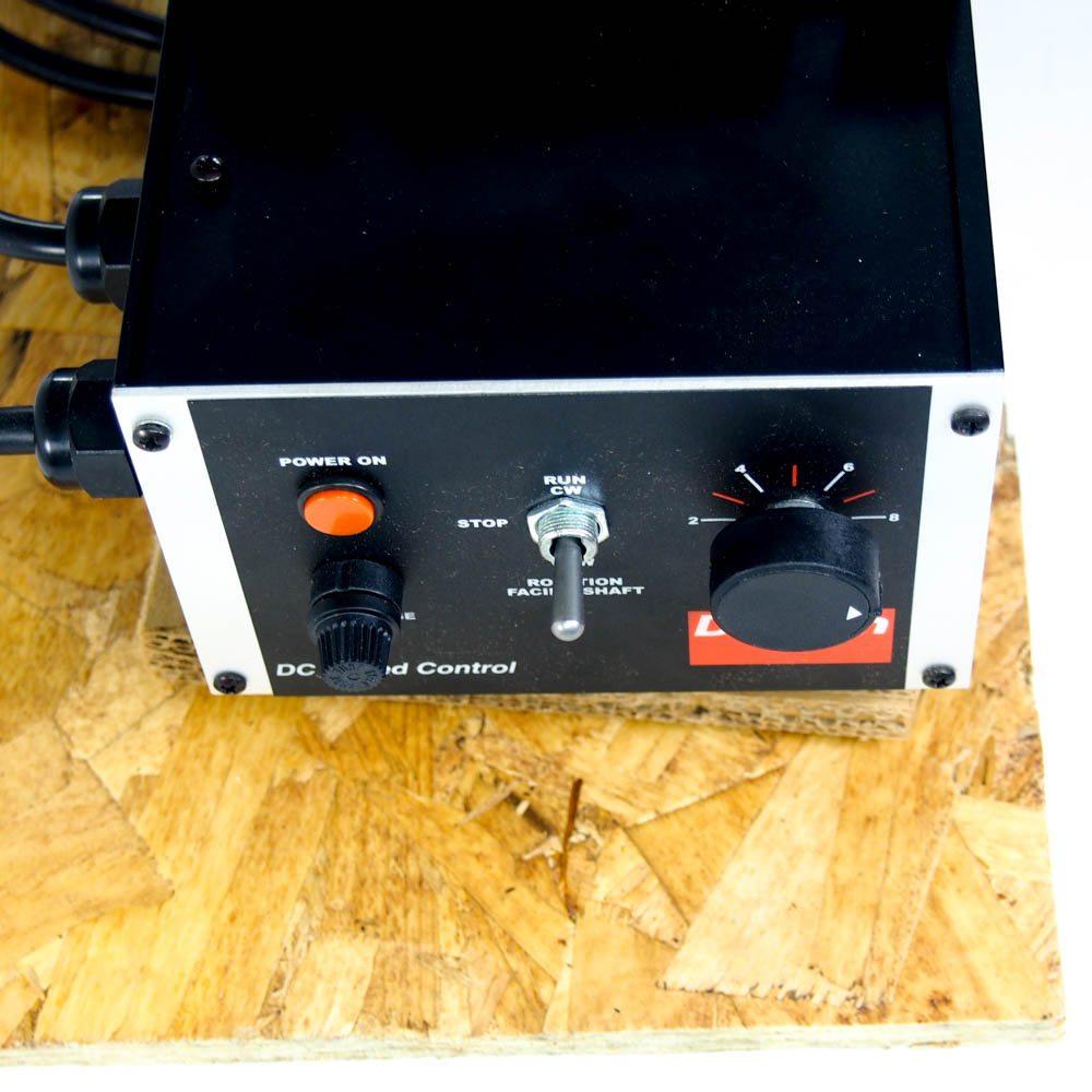 79922665757 1 HP Adjustable Speed Permanent Magnet DC Motor DAYTON 1F798