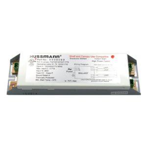 Hussmann 0508089 ballast