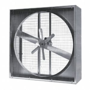 Dayton 3NLF4 Agricultural Fan