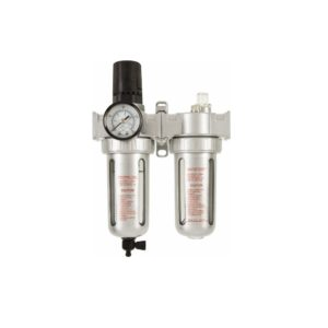 WorkSmart WS-PN-2FRL-005 Filter Regulator Lubricator