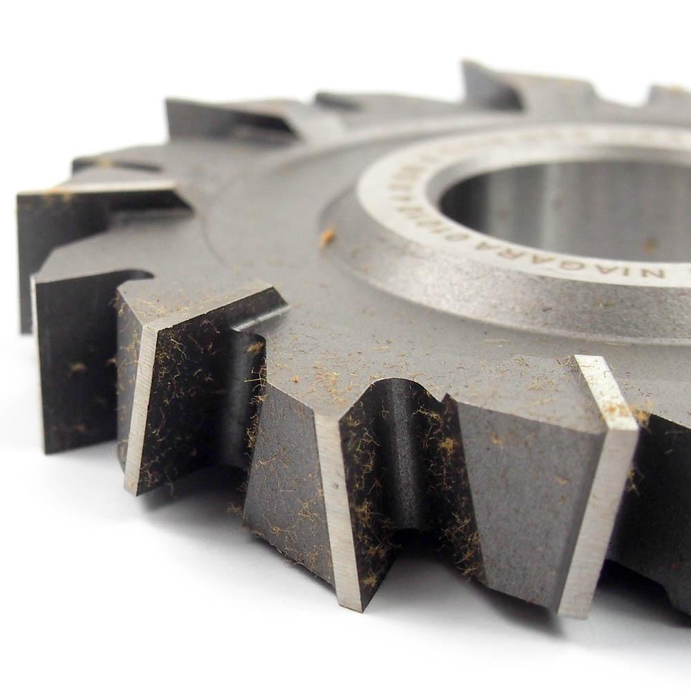 """NEW Niagara Cutter Carbide Tipped Saw Blade 4/"""" x .1775/"""" x 1/"""" Bore"""