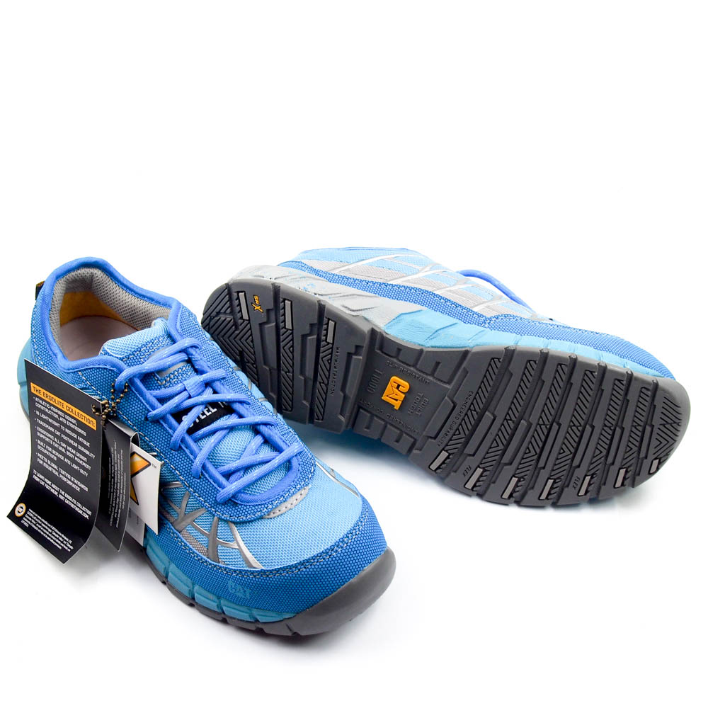 Insulated Work Shoes For Women
