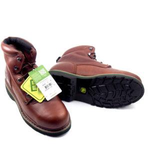 John Deere Work Boots JD6393 11M