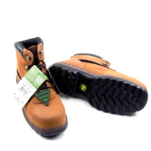 John Deere JD3624 Hiking Boots 9.5W