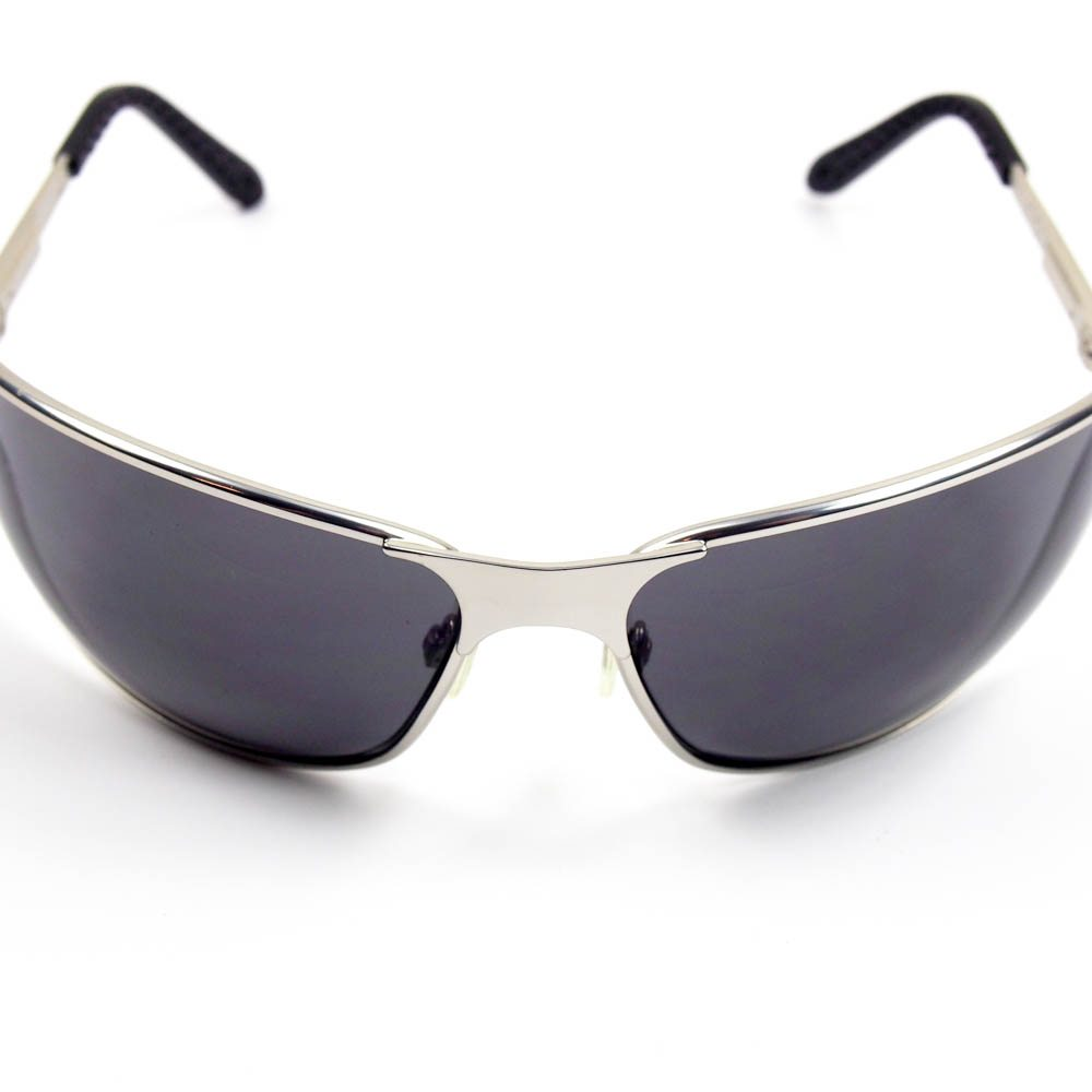 4e5808341d Harley-Davidson Motorcyle Aviator Silver Mirror Safety Sun Glasses HD502