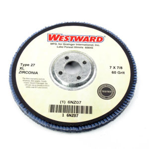 Westward 6NZ07 Disc