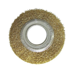 Westward 33L535 Brush Wheel