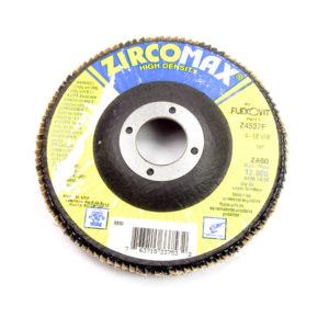 Flexovit Z4537F Flap Disc