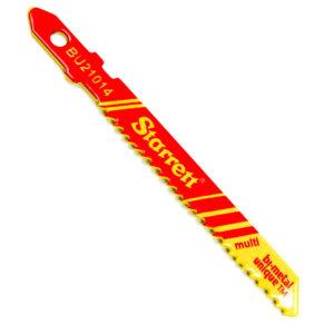 Starrett BU21014-20 Jigsaw Blade