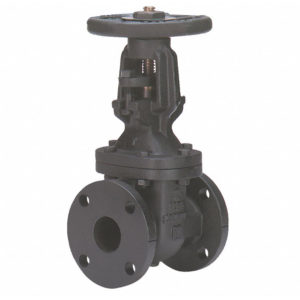 Milwaukee Valve 2885-M 6