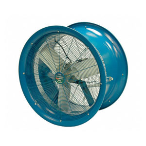 Patterson H22B-CS High Velocity Fan