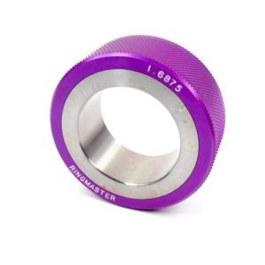 Ringmaster 506-06 Purple Setting Ring