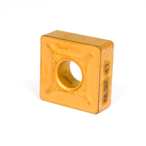 Ingersoll DCMT 21.52 TT9080 carbide inserts 10 pcs NEW