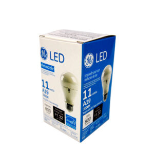 GE Lighting LED11DA19/830