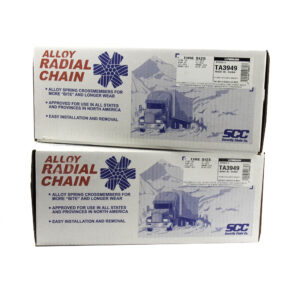 Safety Chain Company TA3949