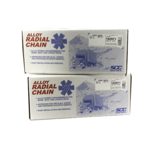 Safety Chain Company TA2071