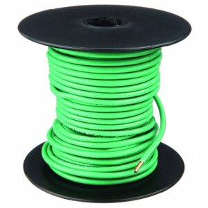 Southwire 11599817 Green Wire