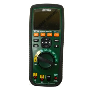 Extech GX900 Digital Multimeter